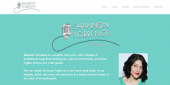 Shannon Torrence Voiceoer