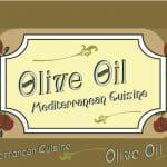 Olive Oil Mediterranean Cafe