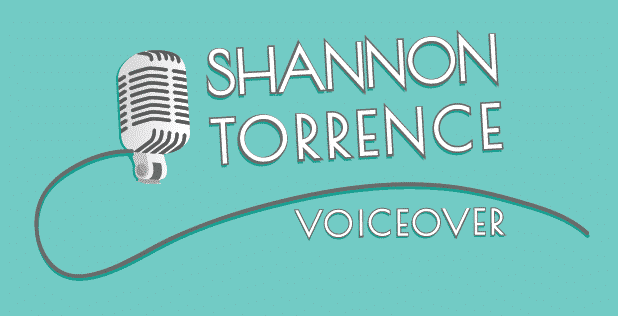 Shannon Torrence Voiceover