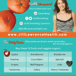 Jill Lawrence Health
