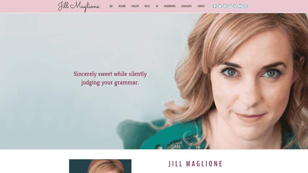 """<a href=""""https://jillmaglione.com"""">Jill Maglione</a>"""