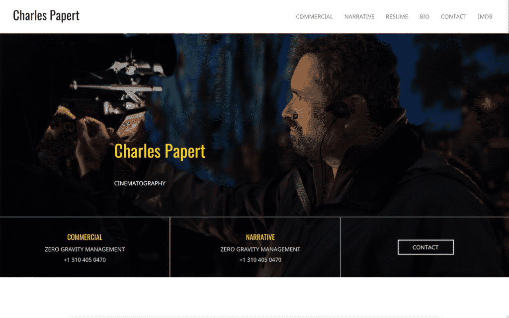 CharlesPapert.com